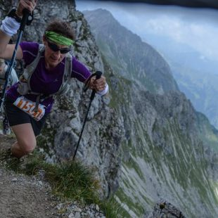 Gore-Tex Transalpine Run 2013
