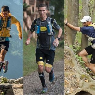Candidatos a Mejor Ultra Trail de 2016