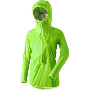 Chaqueta de Triple capa Ultra Light. Colección 2017 Alpine Running de Dynafit