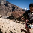 Suman Kulung en la Everest Trail Race 2017