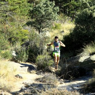 Cross de La Pedriza 2018