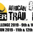 The Otter African Trail Run